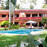 Marco Polo Resort & Restaurant,  Chaweng Noi Beach