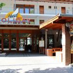 Hotel Holiday, Siófok