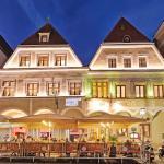 Fotos do Hotel: Landhotel Mader, Steyr