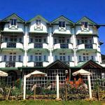Colling Wood Hotel,  Nuwara Eliya