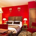 Hotel Des Deux Continents, Paris