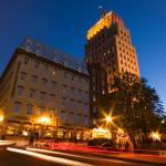 Hotel Pictures: Hotel Clarendon, Quebec City