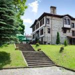 酒店图片: Petko Takov's House, 斯莫梁