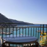Veranda sul Porticciolo, Castellammare del Golfo