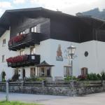 Hotelfoto's: Pension Christoph, Westendorf