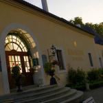 Hotelbilleder: Schlossgasthof Rosenburg, Rosenburg