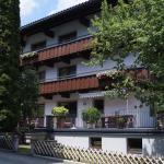 Appartement Gästehaus Aloisia,  Hippach