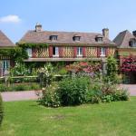 Hotel Pictures: Aux Pommiers de Livaye, Notre-Dame-de-Livaye