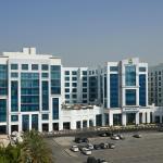 Hyatt Place Dubai Al Rigga, Dubai