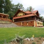 Casa Baes, Sovata