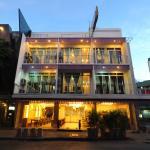 Orchid Hostel, Bangkok