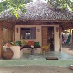 Cocodance Kitesurfing Resort,  Kalpitiya