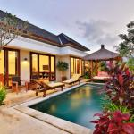 Villa Anandani, Ubud