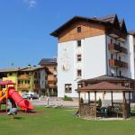 Hotel Rosa Alpina, Andalo