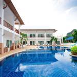 Nadivana Serviced Apartments, Ao Nang Beach