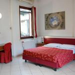 Abc Comfort Hotel Mantova City Centre, Mantova