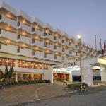 Astar Hotel, Hualien City