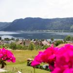 Hotel Pictures: FEWO Wonta am Ossiachersee, Sattendorf