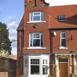 Northcliff Bed and Breakfast, Robin Hoods Bay