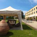 Hotel Barrage, Pinerolo