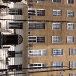London Continental Hotel,  London