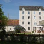 Hotel Pictures: Le Moulin Neuf, Vignoux-sur-Barangeon