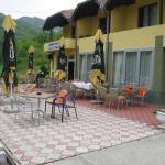 Zdjęcia hotelu: Motel Tomix, Višegrad