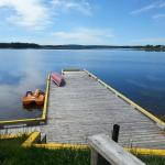 Hotel Pictures: Lily Front Motel & Cottages, Lunenburg