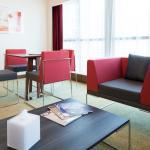 酒店图片: Adagio Fujairah ApartHotel, 富查伊拉