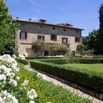 La Canonica di Cortine - Villa Castrum, Barberino di Val d'Elsa