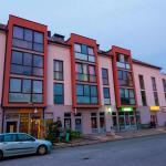 Apartments and Studios Perunika, Moravske-Toplice