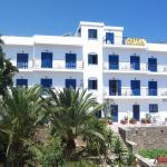 Hotel Maria-Elena,  Ágios Kírykos