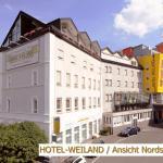 Hotel Pictures: Hotel Weiland, Lahnstein