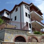 Villa Fania,  Ohrid