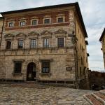 Contucci Residenze d'Epoca, Montepulciano