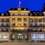 Hotel Royal St Georges Interlaken Mgallery by Sofitel, Interlaken