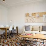 Barcelonaforrent The Claris Suites, Barcelona