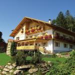 Haus Talblick, Bodenmais