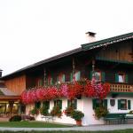 Hotellikuvia: Schwoicherbauer, Wörgl