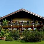 Hotellikuvia: Landhaus Schreier, Ledenitzen