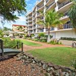 Foto Hotel: Sails Resort Golden Beach, Caloundra