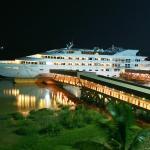 Vintage Luxury Yacht Hotel, Yangon