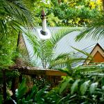 Hotellikuvia: Witches Falls Cottages, North Tamborine