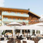Hotel Hubertushof, Lermoos