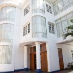 Majesty Hotel,  Yangon