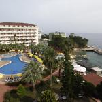 Aska Bayview Resort - All Inclusive, Okurcalar