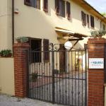 La Voliera Bed & Breakfast, Pisa