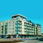酒店图片: Beachstudio, 韦斯滕德