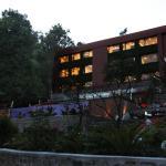 Aamari Resorts, Bhowāli