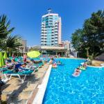 Grand Hotel Sunny Beach - All Inclusive, Sunny Beach